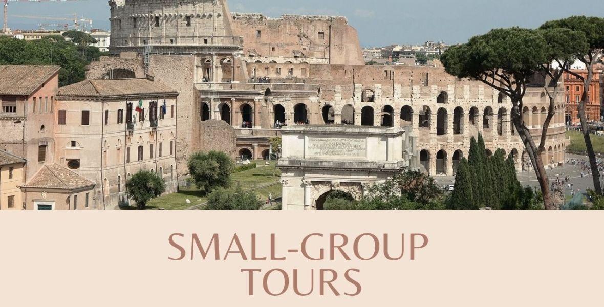 European tours, European small group tours,